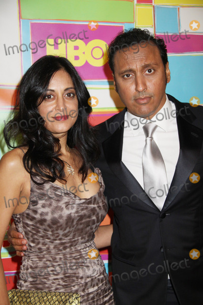 Asif Mandvi Photo - Asif Mandvi 08252014 The 66th Annual Primetime Emmy Awards HBO After Party held at the Pacific Design Center in West Hollywood CA Photo by Izumi Hasegawa  HollywoodNewsWirenet