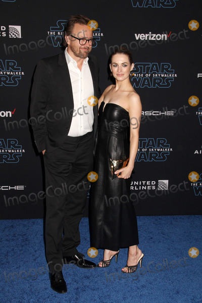 Amanda Hearst Photo - Joachim Ronning Amanda Hearst 12162019 Star Wars The Rise of Skywalker Premiere held at the Dolby Theatre in Hollywood CA Photo by Kazuki Hirata  HollywoodNewsWireco