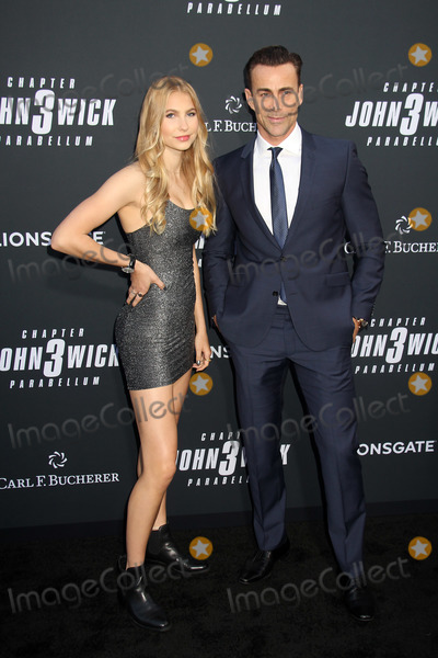 Photo - The Los Angeles Premiere of John Wick Chapter 3 - Parabellum
