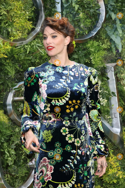 Amanda Palmer Photo - London UK Amanda Palmer  at Global TV Premiere of Amazon Original Good Omens at Odeon Luxe Leicester Square London on May 28th 2019Ref LMK73-J4965-290519Keith MayhewLandmark MediaWWWLMKMEDIACOM