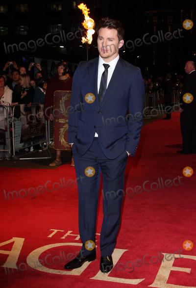 Photo - UK Premiere of  The Eagle