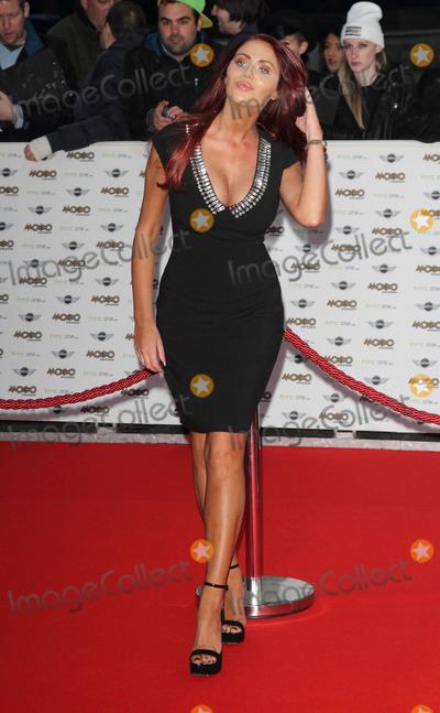 Photo - MOBO Awards 2014