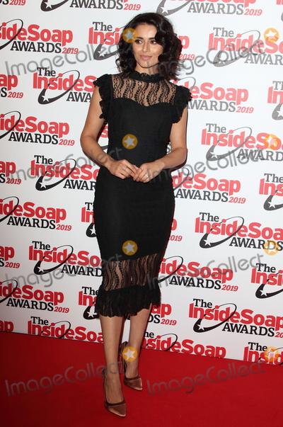 Photo - The Inside Soap Awards 2019