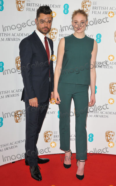 Photo - BAFTA Nominations