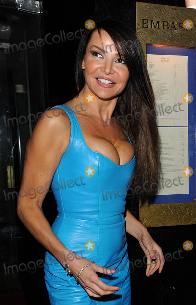 Alicia Duval Photo - London UK Alicia Duval   at the launch of Nikki Grahames autobiography Dying To Be Thin which details her ongoing battle with anorexia held at The Embassy in Central London 7th May 2009Ali KadinskyLandmark Media