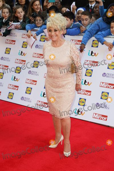 Barbara Windsor Photo - London UK Barbara Windsor at Pride of Britain Awards 2015 held at the Grosvenor House Hotel London on September 28th 2015Ref LMK73 -58302-290915Keith MayhewLandmark Media WWWLMKMEDIACOM