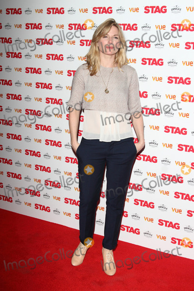 Eva Birthistle Photo - London UK Eva Birthistle at Gala screening of The Stag at the Vue Leicester Square London on March 13th 2014Ref LMK73-47856-140314Keith MayhewLandmark Media WWWLMKMEDIACOM