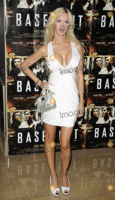 Photos From The Basement UK Premiere
