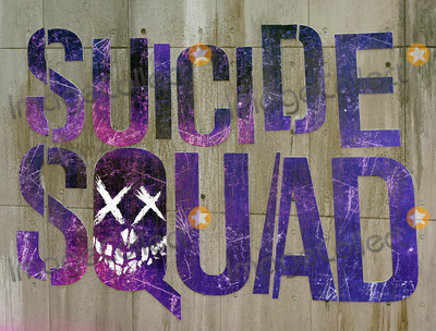 Photo - European Premiere of Suicide Squad