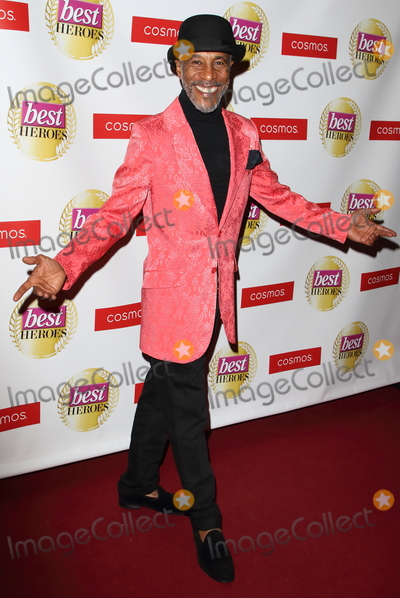 Photo - London UK Danny John-Jules at The Best Heroes Awards 2019 at The Bloomsbury Hotel London on October 15th 2019Ref LMK73-J5617-161019Keith MayhewLandmark MediaWWWLMKMEDIACOM