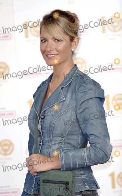 Alex Best Photo - London Alex Best arriving at the Jeans for Genes 10th Birthday celebration which was held at the InterContenental Hotel in London The charity event was to raise money for children with genetic disorders 08 September 2005Ref LMK83-14-151105WWWLMKMEDIACOMGio DAngelicoLandmark Media