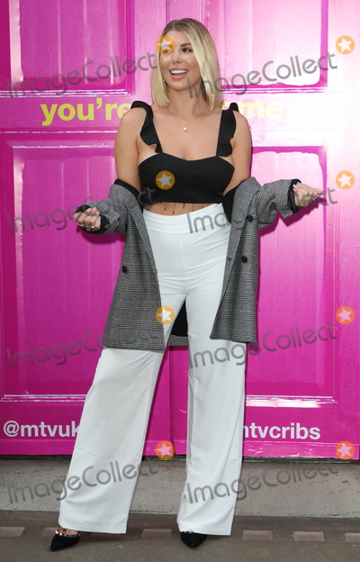 Photo - MTV Cribs UK Launch House Party