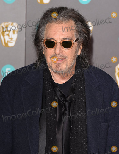 Photos From British Academy Film Awards 2020