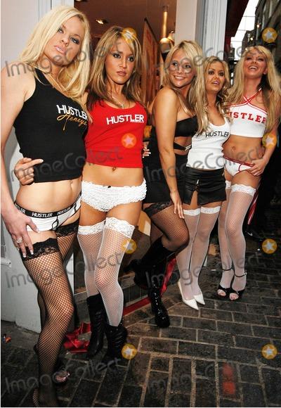 Hustler models hustler
