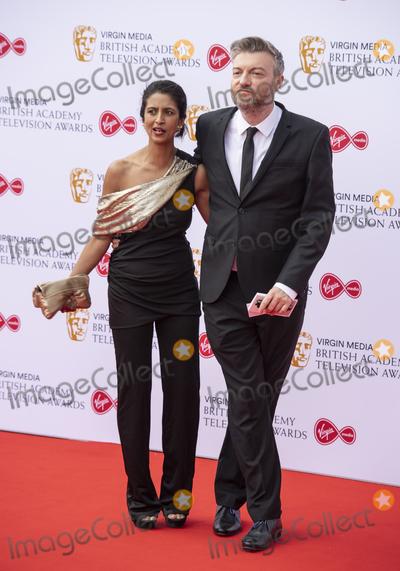 Photos From Virgin Media British Academy Television Awards