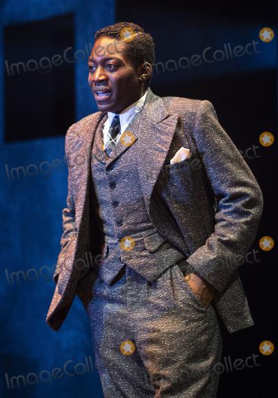 Arthur Miller Photo - London UK   Natey Jones at the photo call for the Arthur Miller classic Death of a Salesman at the Piccadilly theatre West End London 1st November 2019 RefLMK386-S2535-011119 Gary MitchellLandmark Media WWWLMKMEDIACOM