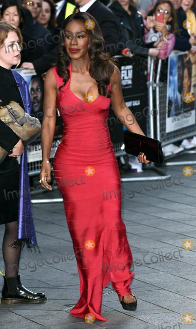 Amma Asante Photo - London UK Amma Asante at the Premiere of A United Kingdom  - the Opening Gala of the 60th BFI London Film Festival at Odeon Leicester Square London on Wednesday 5 October 2016 Ref LMK392 -61093-061016Vivienne VincentLandmark Media WWWLMKMEDIACOM