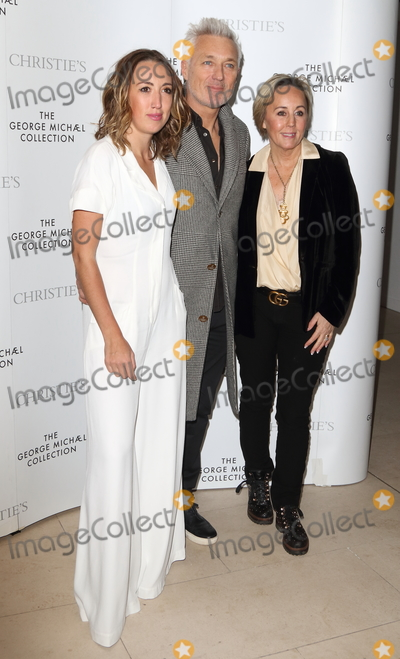 Photo - George Michael Collection - VIP private view