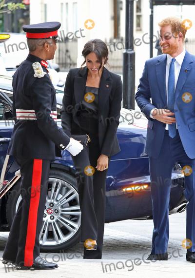 Richard Jones Photo - LondonUK  Prince Harry and Meghan (Meghan Markle) Duchess of Sussex at WellChild Awards at the Royal Lancaster Hotel 4th September 2018RefLMK73-S1700-050918Keith MayhewLandmark MediaWWWLMKMEDIACOM