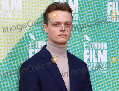 Photo - The BFI 63rd London Film Festival UK Premiere of Blackbird