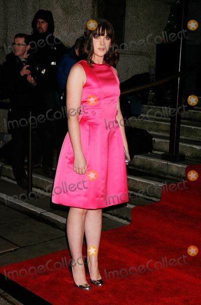Photo - London Evening Standard British Film Awards 2012