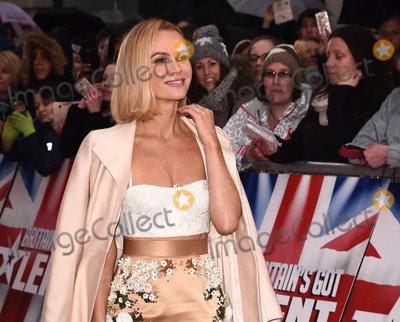 Photo - Britains Got Talent photocall