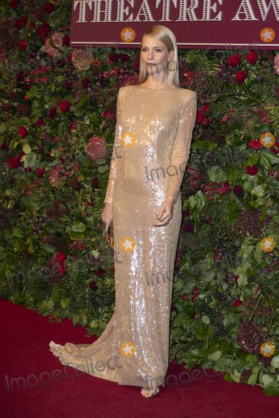 Photos From 65th Evening Standard Theatre Awards