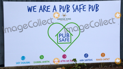 Photo - Pubs to re-open after Lockdown