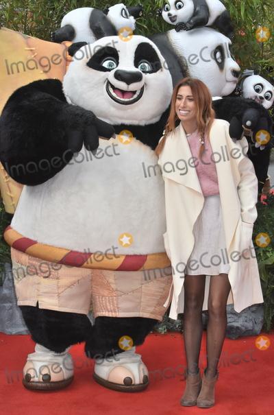 Photo - Kung Fu Panda 3 European Premiere