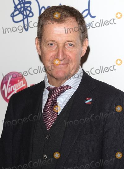 Alistair Campbell Photo - London UK Alistair Campbell at Virgin Money Giving Mind Media Awards at the Queen Elizabeth Hall Southbank Centre London on November 29th 2018Ref LMK73-J3053-301118Keith MayhewLandmark MediaWWWLMKMEDIACOM