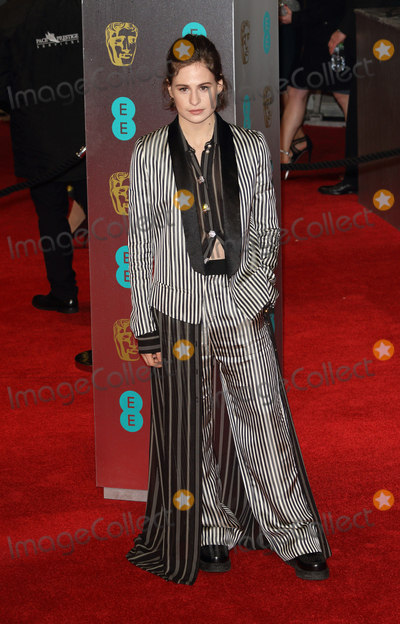 Heloie Letissier Photo - London UK Heloie Letissier at the EE British Acadamy Film Awards (BAFTAs) at The Royal Albert Hall on Sunday 12 February 2017Ref  LMK73 -61672-130217Keith MayhewLandmark Media WWWLMKMEDIACOM