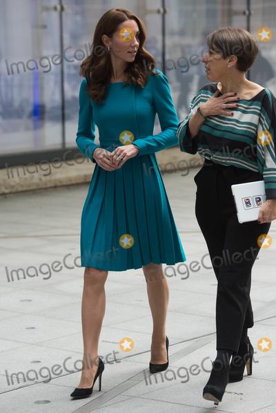 Photos From Royal visit at BBC