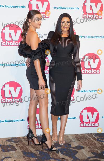 Photo - TV Choice Awards 2019