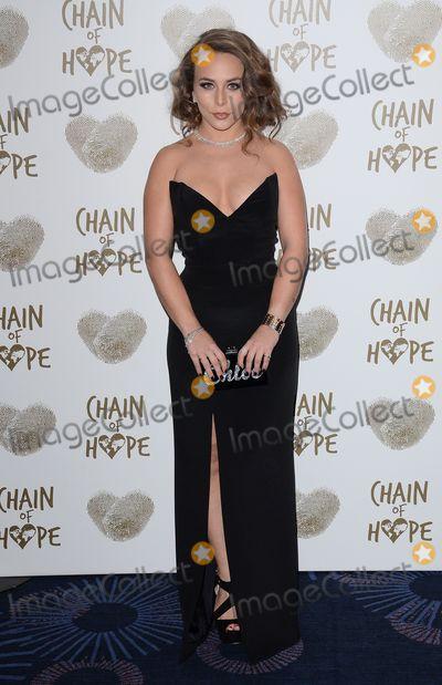 Photo - Chain of Hope Gala Ball
