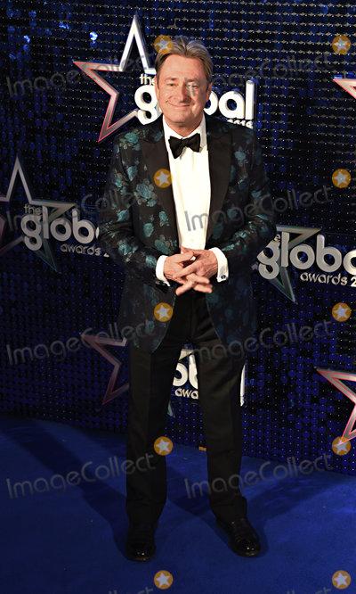 Alan Titchmarsh Photo - London UK Alan Titchmarsh at The Global Awards held at Eventim Apollo Hamersmith London on Thursday 1 March 2018 Ref LMK392-J1601-020318Vivienne VincentLandmark Media WWWLMKMEDIACOM