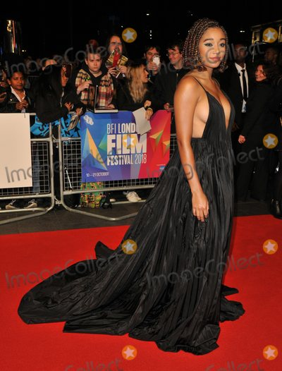 Photo - The Hate U Give European Premiere LFF