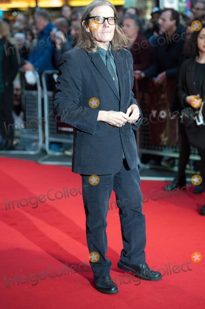 Stephen Woolley Photo - London UK   Co-producer Stephen Woolley   at  the London Film Festival Premiere of  Youth  at The Vue West End Cinema BFI London Film Festival  15th October  2015Ref LMK370-58540-161015Justin NgLandmark Media WWWLMKMEDIACOM