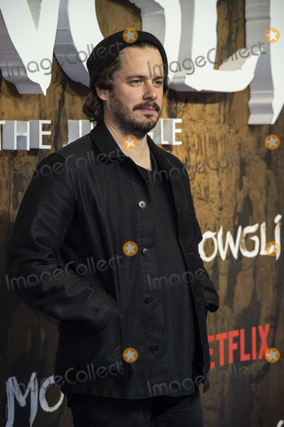 Photo - Mowgli Legend Of The Jungle Screening