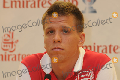 Photo - Emirates Cup Press Conferences
