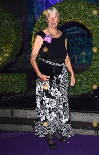 Ann Jones Photo - London UK 060714Ann Jones at The Wimbledon Champions Dinner held at The Royal Opera House  London6 July  2014 Ref LMK392-49011-070714Vivienne VincentLandmark Media WWWLMKMEDIACOM