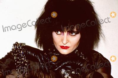 Photo - Siouxsie Sioux