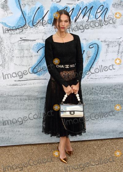 Anna Brewster Photo - LondonUK Anna Brewster at Serpentine Gallery Summer Party  Hyde Park 25th June 2019 RefLMK73-S2591-260619Keith MayhewLandmark MediaWWWLMKMEDIACOM