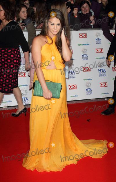 Photo - National Television Awards