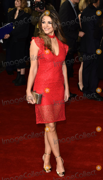 Photo - The Time Of Their Lives - London Premiere