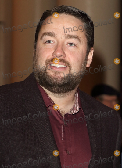 Photo - London UK Jason Manford at Only Fools and Horses Press night at the Theatre Royal Haymarket London on Tuesday February 19th 2019Ref LMK73-J4377-200219Keith MayhewLandmark Media WWWLMKMEDIACOM