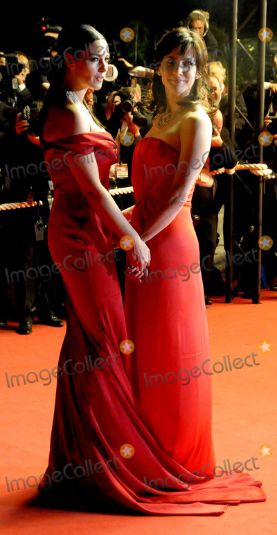 Photo - Cannes Film Festival Dont Look Back Premiere