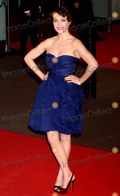 Photos From UK Premiere of 'Valkyrie'