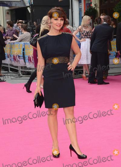 Annabel Scholey Photo - London UK  Annabel Scholey at the Walking on Sunshine UK Premiere at Vue West End Leicester Square on 11th June 2014Ref LMK392 -48808-120614Vivienne VincentLandmark Media WWWLMKMEDIACOM