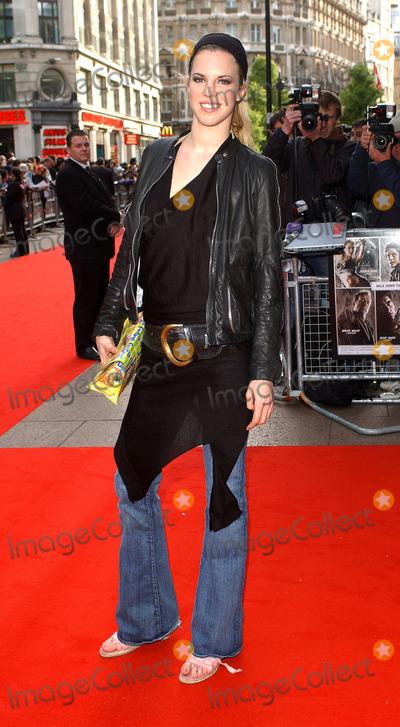 Alexandra Aitken Photo - London Alexandra Aitken at the premiere of Sin City at the Empire Leicester Square23 May 2005Eric BestLandmark Media