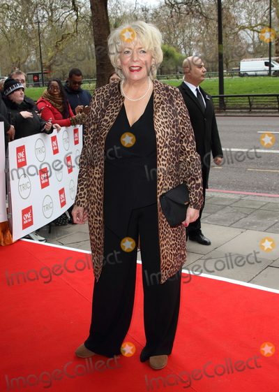 Alison Steadman Photo - London UK Alison Steadman at The TRIC Awards 2020 held at the Grosvenor House Park Lane London on 10th March 2020Ref LMK73-J6348-110320Keith MayhewLandmark MediaWWWLMKMEDIACOM
